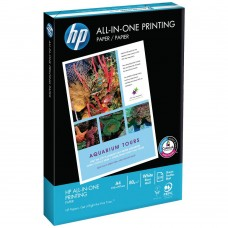 HP Office A4 Printer Paper 80 GSM Ream (500 Sheets)