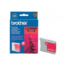 Brother Compatible LC1000M XL Magenta Ink Cartridge