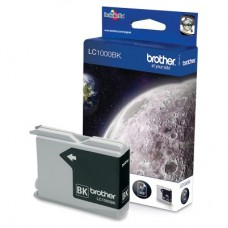 Brother Compatible LC 1000 XL Black Ink Cartridge (LC1000BK)